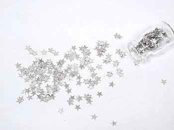 y1bk40银色星星亮片